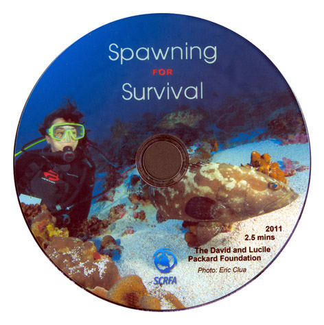 spawning-for-survival